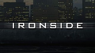 <i>Ironside</i> (2013 TV series)
