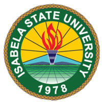 Isabela State University Seal.png