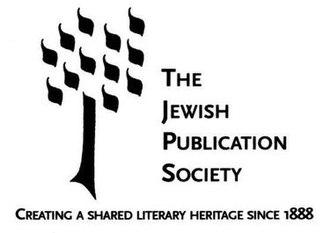 Jewish Publication Society - Image: Jps logo