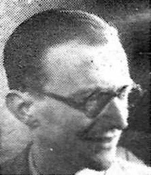 J. T. McIntosh - J. T. McIntosh c.1956