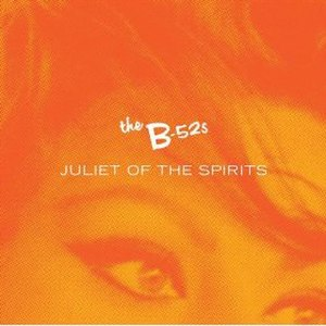 Juliet of the Spirits (song) - Image: Juliet of the Spirits single