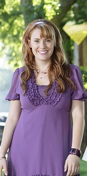 Daphne Blake - Kate Melton in Scooby-Doo! The Mystery Begins