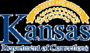 Kansas Department of Corrections - Image: KS Do Corrections