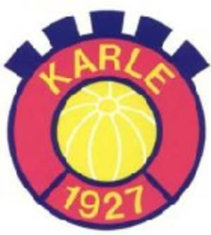 Karle IF - Image: Karle IF