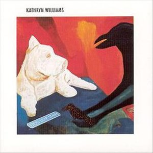 Dog Leap Stairs - Image: Kathryn Williams Dog Leap Stairs album artwork