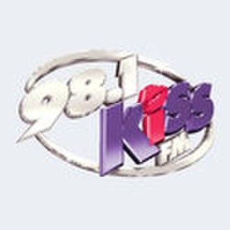 KISQ - Logo, 2010