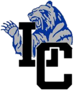 La Cueva High School Logo.png