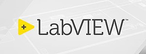 LabVIEW - LabVIEW logo.