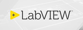 LabVIEW system-design platform and development environment