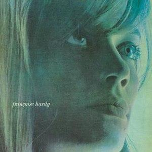 Françoise Hardy (1965 album) - Image: Lamitie album cover