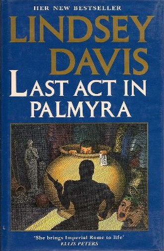 Last Act in Palmyra - First edition