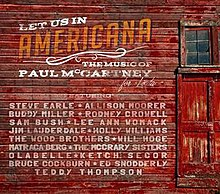 Let Us in Americana: The Music of Paul McCartney - Wikipedia