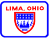 Official logo of Lima, Ohio