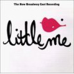 Little Me (musical) - Revival cast recording