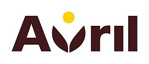 Avril Group - Image: Logotype of Avril Group