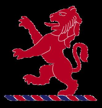 London Scottish F.C. - Image: London Scottish Logo