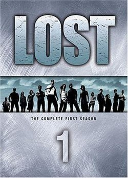 Lost (season 1) - Wikipedia