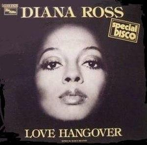 Love Hangover - Image: Lovehangover 45
