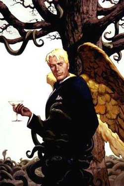 Lucifer (DC Comics) - Wikipedia