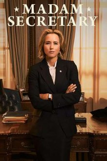 Madam Secretary (season 5) - Wikipedia
