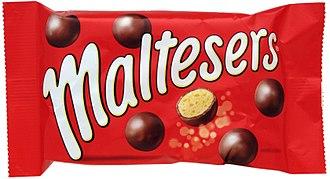 Maltesers - Maltesers
