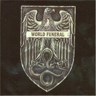 World Funeral - Image: Marduk World Funeral (reissue)
