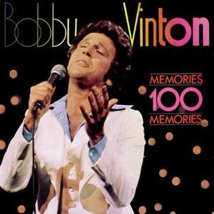 100 Memories - Image: Memories 100memories