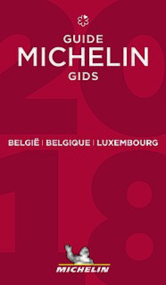 Michelin Guide France based hotel and restaurant guide