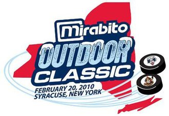 Mirabito Outdoor Classic - Image: Mirabito Outdoor Classic