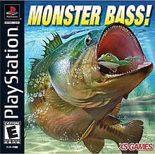 Monster Bass Wikipedia