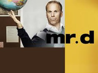 Mr. D - Image: Mr. D title card