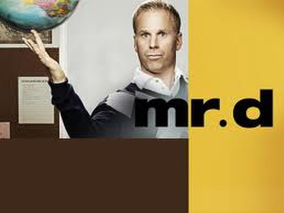 Picture of a TV show: Mr. D