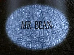 Mr  Bean - Wikipedia