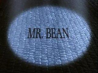 <i>Mr. Bean</i> British comedy television programme (1990-1995)