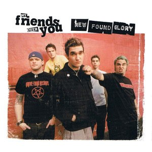 My Friends Over You - Image: My Friends Over You