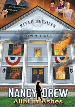 Nancy Drew - Alibio en Ashes Cover Art.jpeg