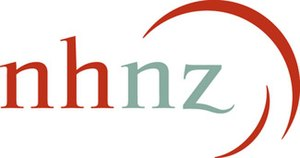 NHNZ - Image: Natural History New Zealand logo