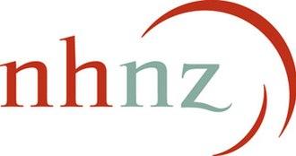NHNZ - NHNZ Ltd logo