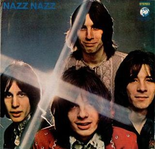 <i>Nazz Nazz</i> album by Nazz