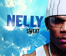 Nelly - Sweat - CD cover.jpg