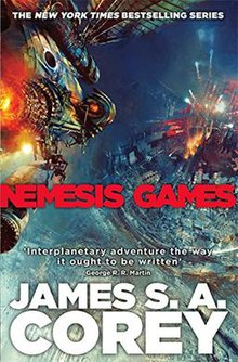 Nemesis Games - Wikipedia