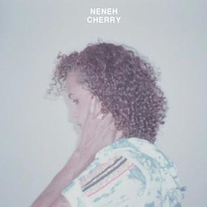 Blank Project - Image: Neneh Cherry Blank Project