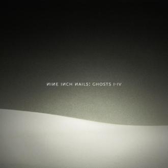 Ghosts I–IV - Image: Nine Inch Nails Ghosts I IV