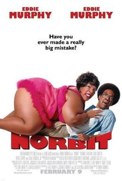 Picture of a movie: Norbit