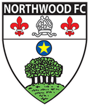 Northwood F.C. - Club crest