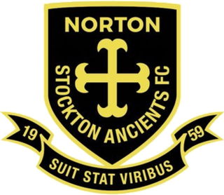 Norton & Stockton Ancients F.C. Association football club in England