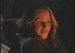 Margaret Cochran - Tari Signor as Margaret Cochran