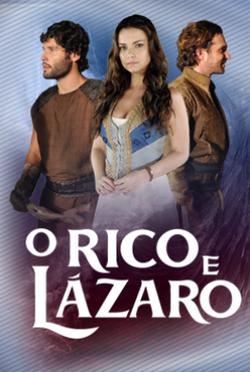 O Rico e Lázaro - Wikipedia