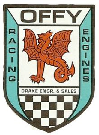 Offenhauser - Image: Offy Racing Engines