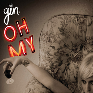 Oh My (Gin Wigmore song) - Image: Oh My (Gin Wigmore single cover art)